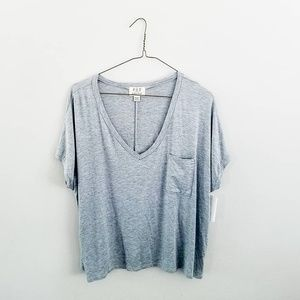 NWT Project Social Gray Tee